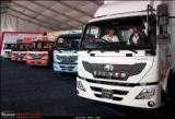 The Eicher Pro series: New range of Buses & Trucks