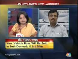 No stake dilution in group companies soon Ashok Leyland MD