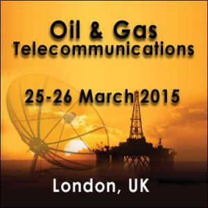 Learn How to Meet Regulatory Requirements at Oil & Gas Telecommunications 2015
