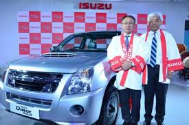 Isuzu aims to launch multi-utility pickup truck in domestic market