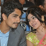 Arya, Siddharth, Samantha ... The list looks FAB