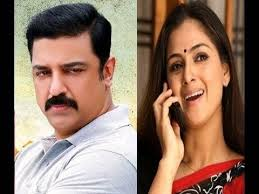 Simran Denies Working With Kamal Hassan In Drishyam Remake