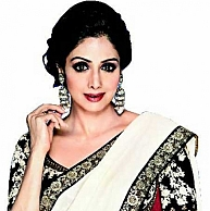 Evergreen beauty Sridevi is getting greener.