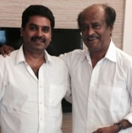 Superstar Rajini is much impressed with Dhanush's latest victory