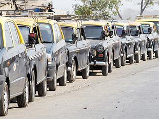 Taxi companies to review process to win riders, influence authorities