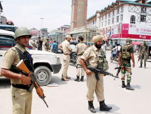 Udhampur terror attack: Truck driver remanded in custody