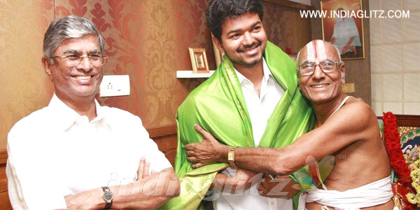 Vijay's dad on their family's Muslim friendship