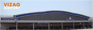 Vizag airport recovers from Hudhud blow