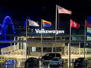 Volkswagen announces multi-billion investment plan on expansion, models