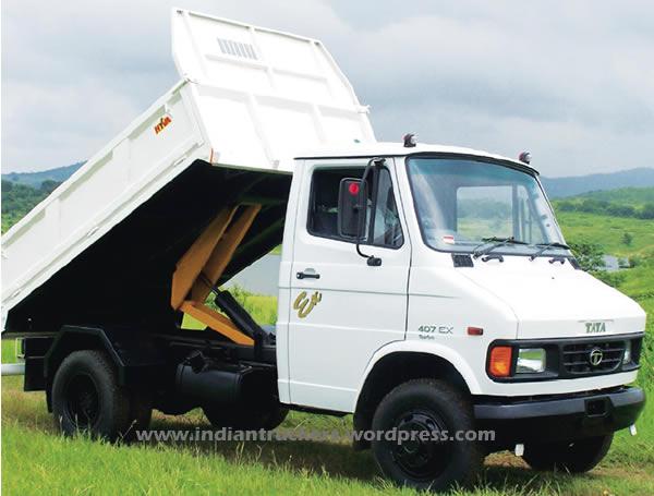 LCV TataMotors trucks in india,Rigid Trucks in tatamaotors and Tippers in tatamotors and Tractor ...