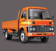 Profile Of Mahindra Navistar Trucks In Indian Mn25 Reefer
