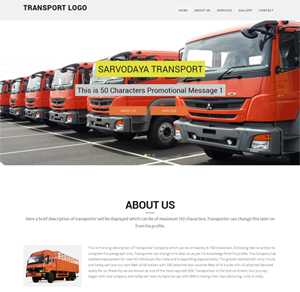 Truck Load Booking Online | Lorry, Freight, Transporters